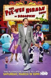 The Pee-Wee Herman Show on Broadway Trailer