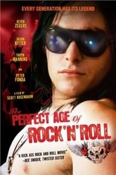 The Perfect Age of Rock 'n' Roll Trailer