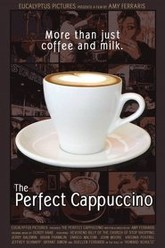 The Perfect Cappuccino Trailer