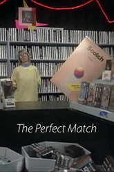 The Perfect Match Trailer