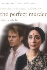 The Perfect Murder Trailer