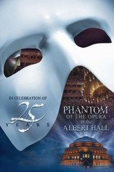 The Phantom of the Opera at the Royal Albert Hall Trailer