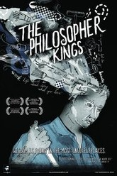 The Philosopher Kings Trailer