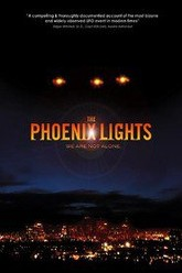 The Phoenix Lights...We Are Not Alone Trailer