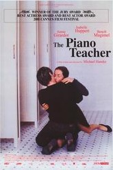 The Piano Teacher Trailer