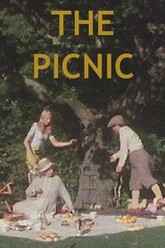 The Picnic Trailer