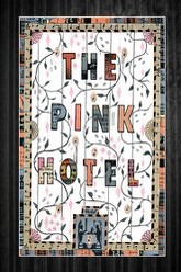 The Pink Hotel Trailer