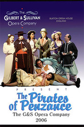 The Pirates Of Penzance (The G&S Opera Company) Trailer