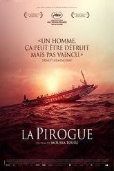 The Pirogue Trailer