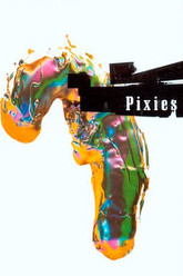 The Pixies: Gouge Trailer