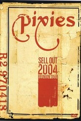 The Pixies - Sell Out Trailer