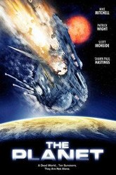The Planet Trailer
