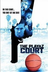 The Playaz Court Trailer