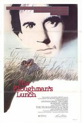 The Ploughman's Lunch Trailer