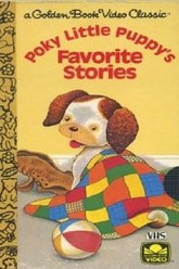 The Pokey Little Puppy's Favorite Stories Trailer