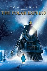 The Polar Express Trailer