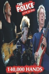 The Police Live In Brazil Trailer