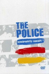 The Police: Synchronicity Concert Trailer