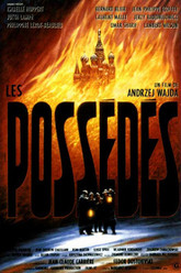 The Possessed Trailer