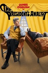 The President's Analyst Trailer