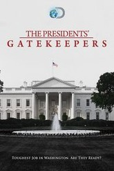 The Presidents' Gatekeepers Trailer