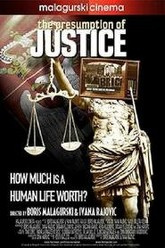 The Presumption of Justice Trailer