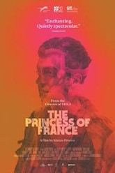 The Princess of France Trailer