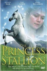 The Princess Stallion Trailer
