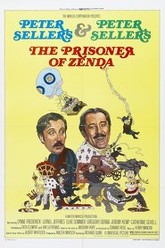 The Prisoner of Zenda Trailer
