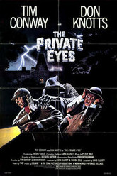 The Private Eyes Trailer