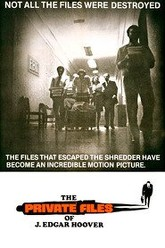 The Private Files of J. Edgar Hoover Trailer