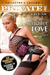 The Private Life Of Jennifer Love 3 Trailer