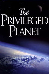 The Privileged Planet Trailer