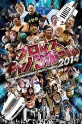 The Pro-Wrestling Cannonball Run 2014: The Movie Trailer
