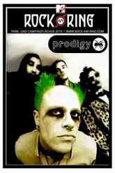 The Prodigy - Live at Rock AM Ring Trailer