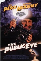 The Public Eye Trailer