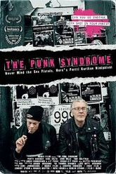 The Punk Syndrome Trailer