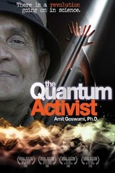 The Quantum Activist Trailer