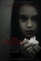 The Quarantine Hauntings Trailer