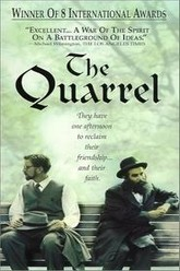 The Quarrel Trailer