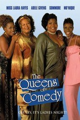 The Queens of Comedy Trailer