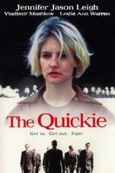 The Quickie Trailer
