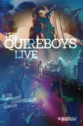 The Quireboys - Live At The Town And Country Club London Trailer