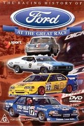 The Racing History Of Ford At The Great Race - 1986-1997 Trailer