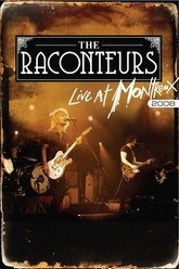 The Raconteurs -  Live at Montreux Trailer