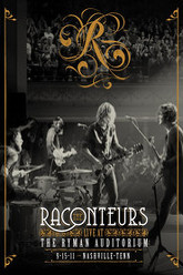 The Raconteurs ‎– Live At The Ryman Auditorium Trailer