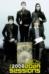 The Raconteurs: The Eden Sessions Trailer