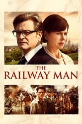 The Railway Man Trailer