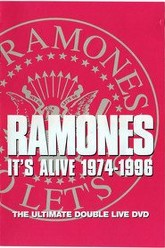 The Ramones: It's Alive 1974-1996 Trailer