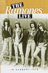 The Ramones: Live in Germany 1978 Trailer
